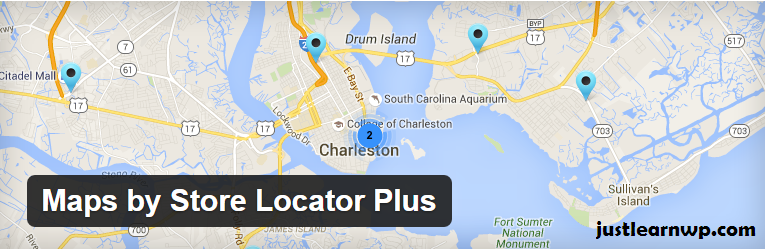 Maps by Store Locator Plus — WordPress Plugins WP REST API