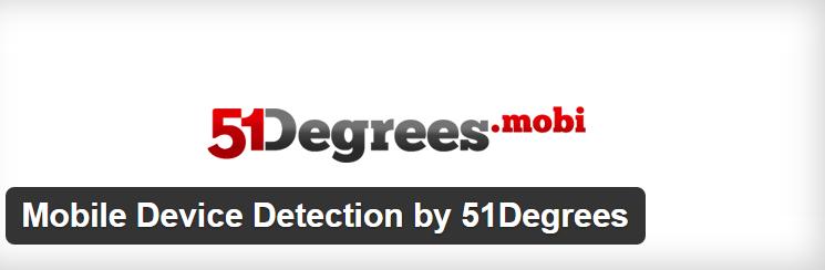 Mobile Device Detection WordPress Plugin