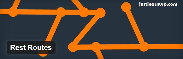 Rest Routes — WordPress Plugins WP REST API