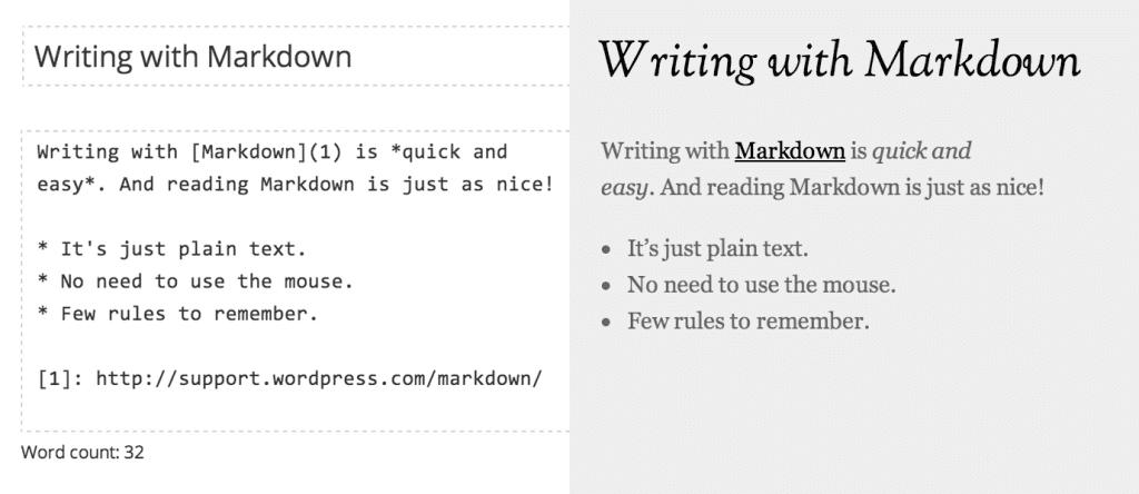 Jetpack-Markdown-module-best-wordpress-markdown-plugins
