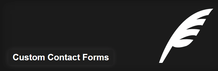 Custom-Contact-Forms Free Contact Form Plugin For WordPress