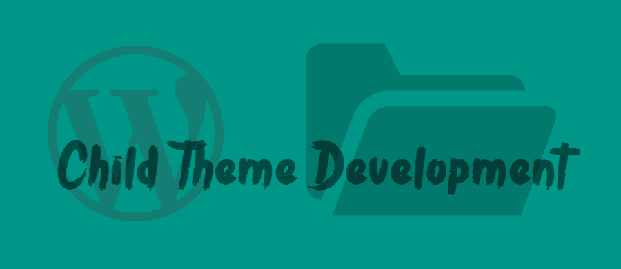 How To Create Child Theme In WordPress Step By Step tutorial