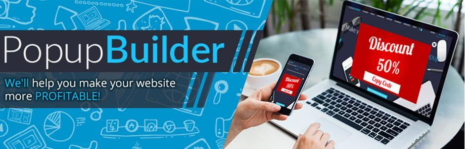 Popup Builder – Responsive WordPress Pop up plugin