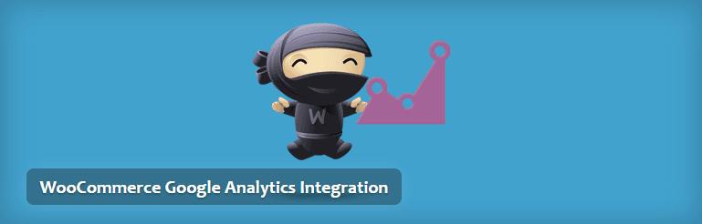 WooCommerce Google Analytics best woocommerce plugins for wordpress