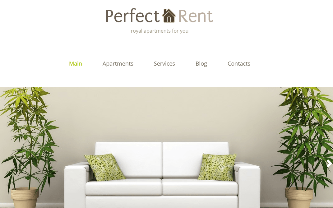 perfect-rent-real-estate-wordpress best real estate wordpress themes