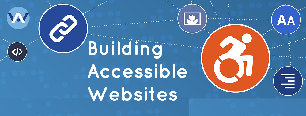 buidling accessbile websites with WordPress Plugins