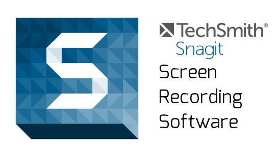 snagit screen recording software