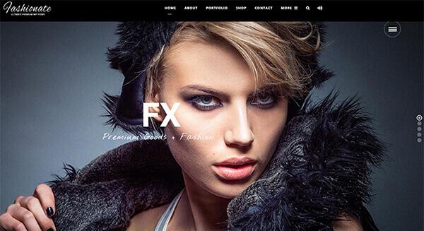 Fashionate-wordpress-photograhy-theme