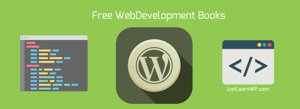 50+ Free Web Design Books PDF Download Learn HTML, CSS