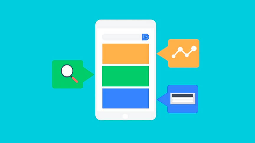 mobile seo for WordPress