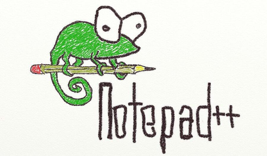 notepad++ best code editor