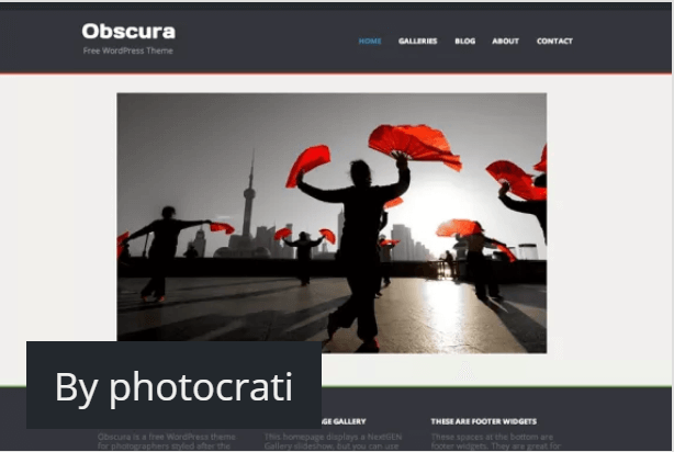 photocrati photography wordpress theme