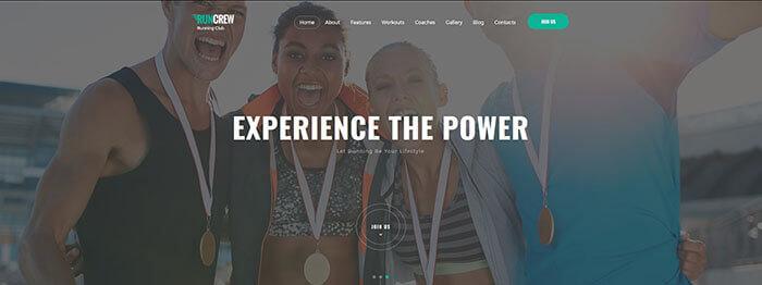 RunCrew - Running Club, Marathon & Sports