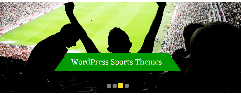 wordpress-sports-themes