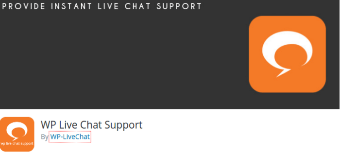 wp-live-chat-support