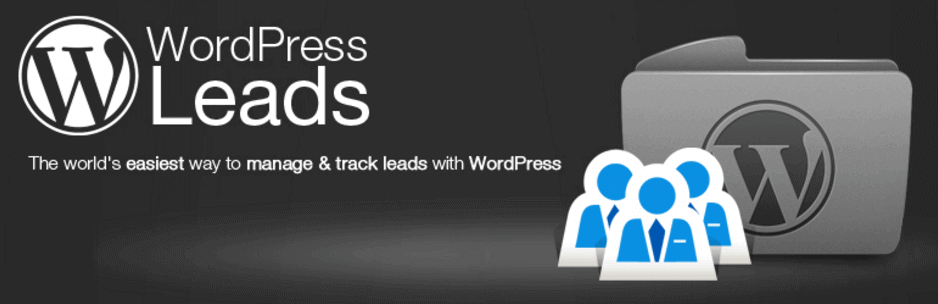 WordPress Leads WordPress Plugins