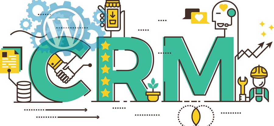best wordpress crm plugins
