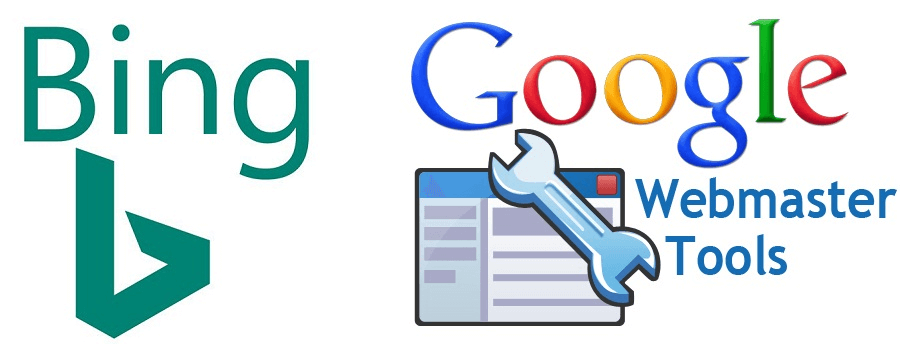 Bing and Google Webmaster Free SEO Tools