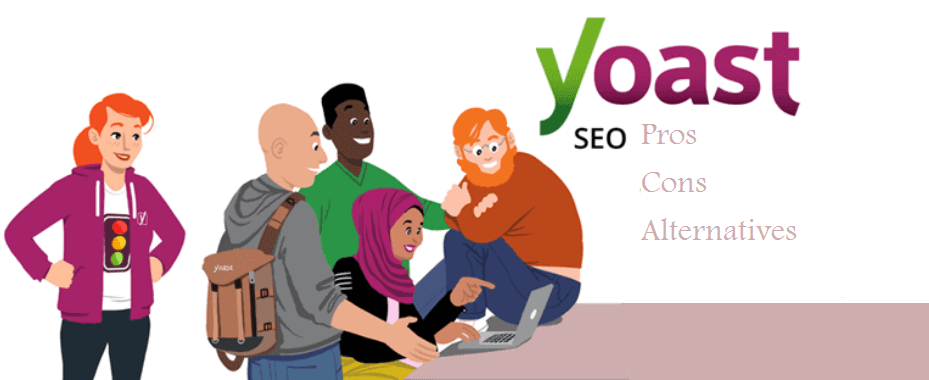 Yoast SEO WordPress Plugins Pros Cons Alternatives