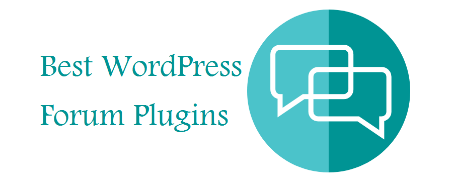 6 Best WordPress Forum Plugins to start a Discussion Board