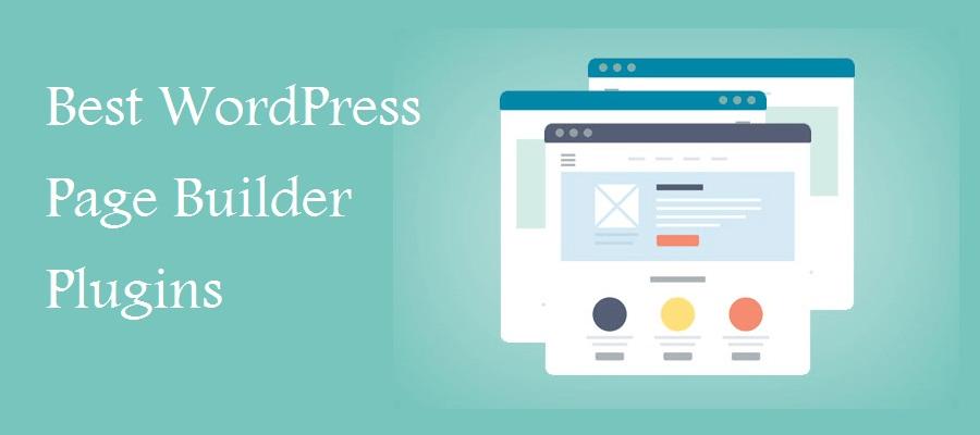 best WordPress page template builder plugins