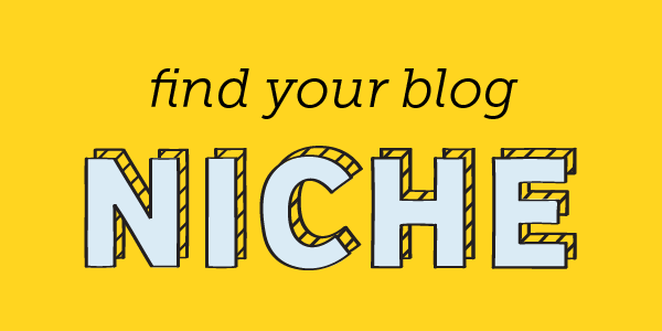 how to find blog niche?
