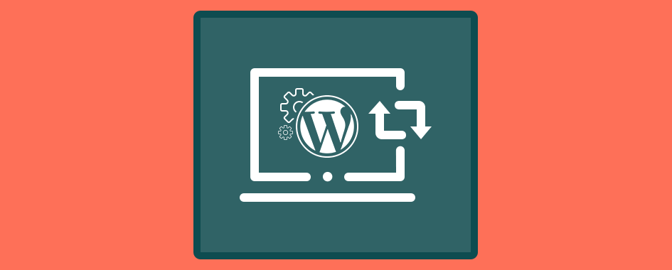 how to reinstall WordPress