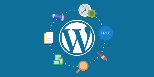 Advantages of using WordPress CMS