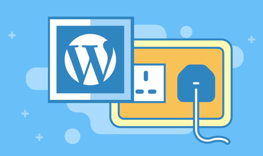 WordPress plugin add additional functions to your website