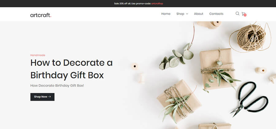 "<a href=""https://www.templatemonster.com/woocommerce-themes/artcraft-handmade-ecommerce-clean-elementor-woocommerce-theme-79796.html?aff=justlearnwp"" target=""_blank"" rel=""nofollow noopener""></noscript>Artcraft – Gifts and Handmade WordPress Theme</a>""/></a><figcaption><a rel="