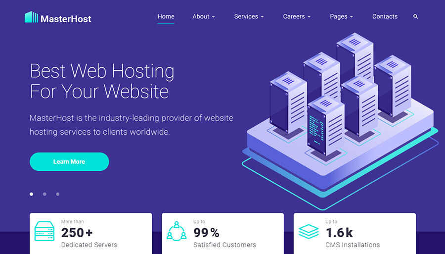 <a href=&quot;https://www.templatemonster.com/website-templates/45042.html?aff=justlearnwp&quot; target=&quot;_blank&quot; rel=&quot;nofollow noopener&quot;></noscript>MasterHost &#8211; Multipage Hosting HTML Template</a>&#8220;/></a><figcaption><a rel=