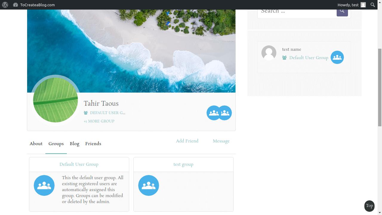 visit-my-user-profile