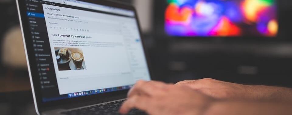 WordPress content optimization tips