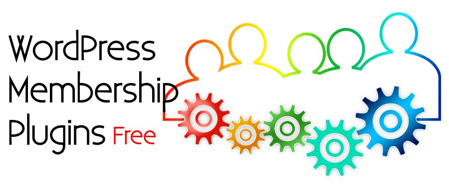 Free Membership WordPress plugins