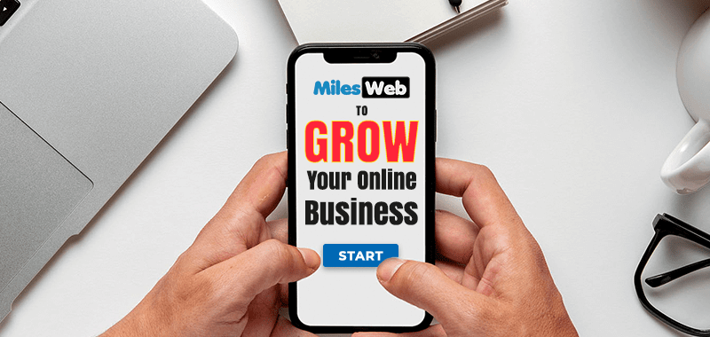 MilesWeb To Grow Your Online Business-min