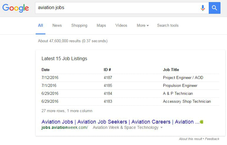 google-featured-snippet-tables