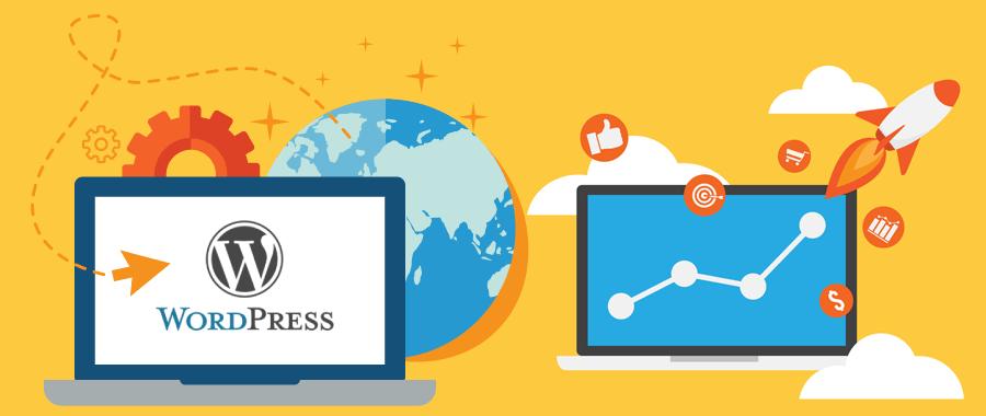 Nine Ways To Enhance Your Marketing With WordPress